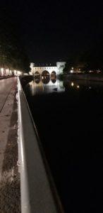le pont des trous à tournai, Photo, Philippe Rasquinet